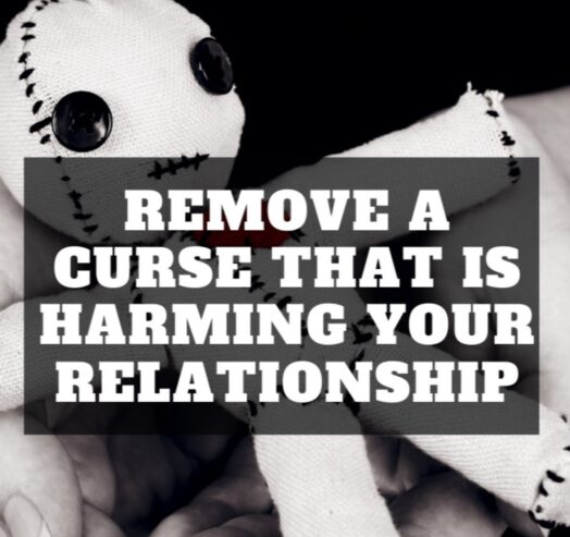 Remove-curse-from-Relationship
